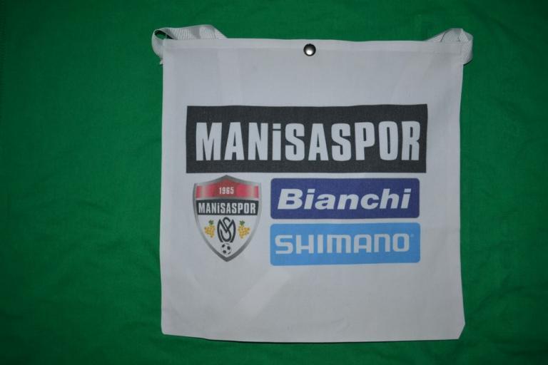 Team Manispor Bianchi
