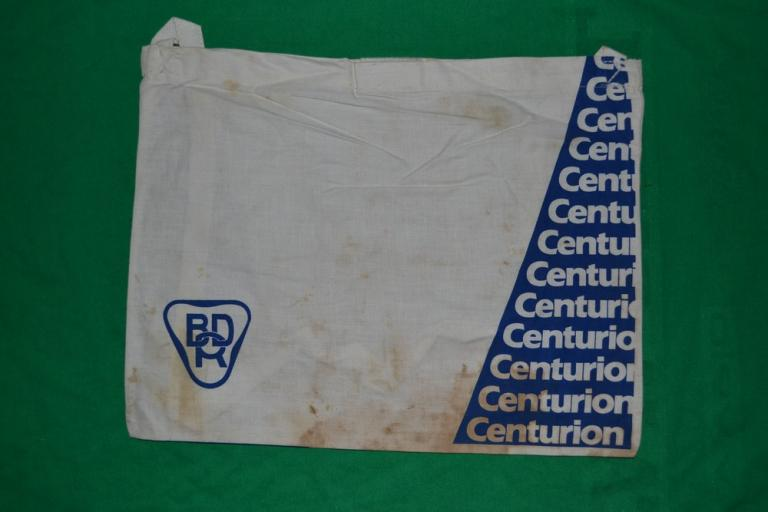 Team Centurion 1989