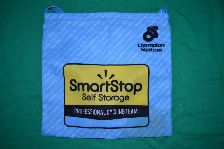 Team Smarstop
