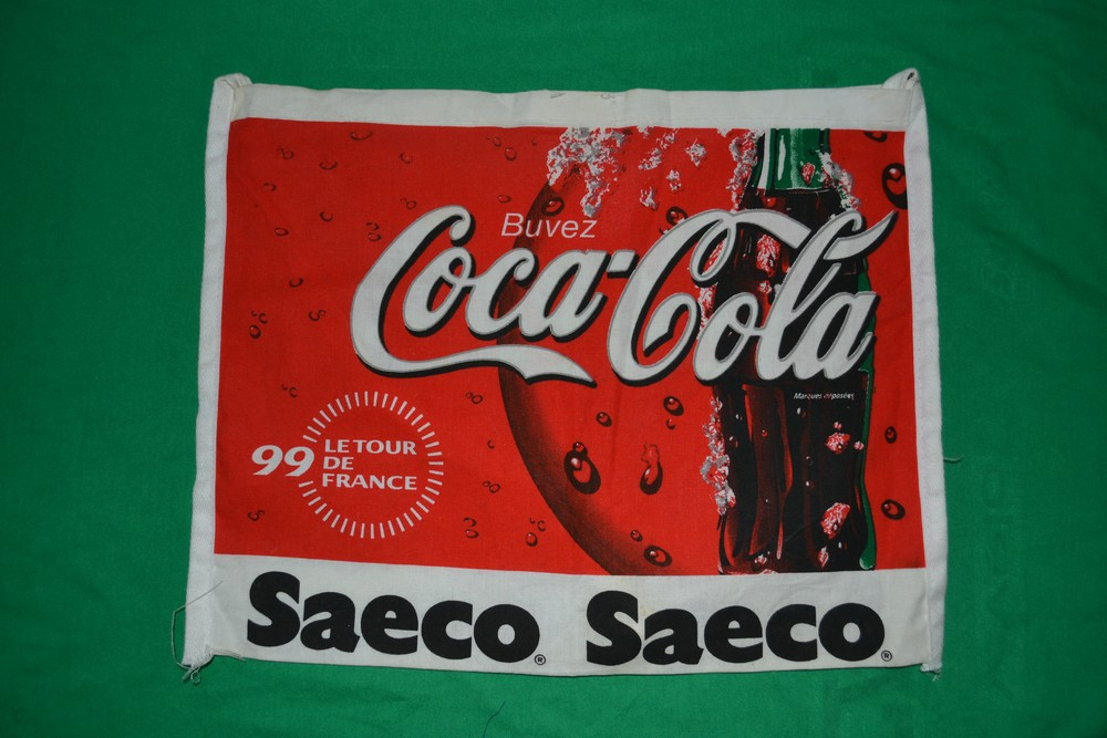 Musettes coca 1999