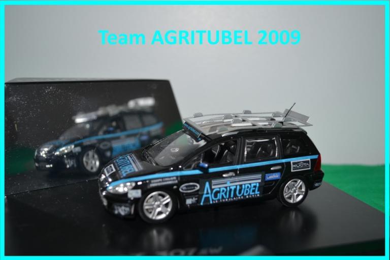 Team AGRITUBEL 2009