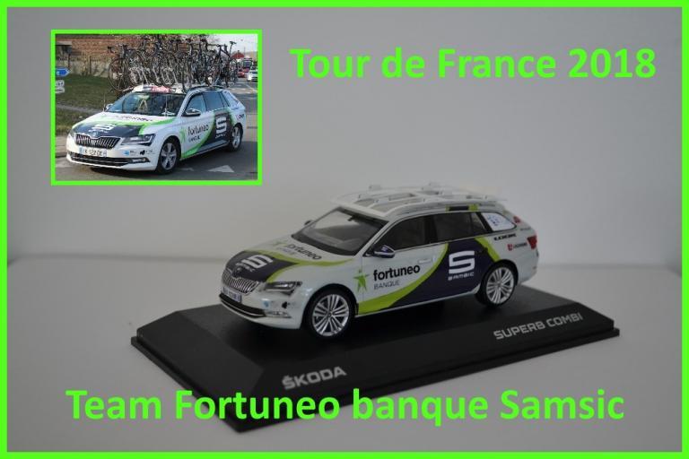 Fortuneo Samsic