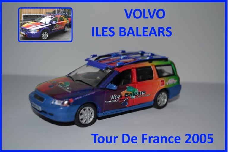 Iles Balears 2005