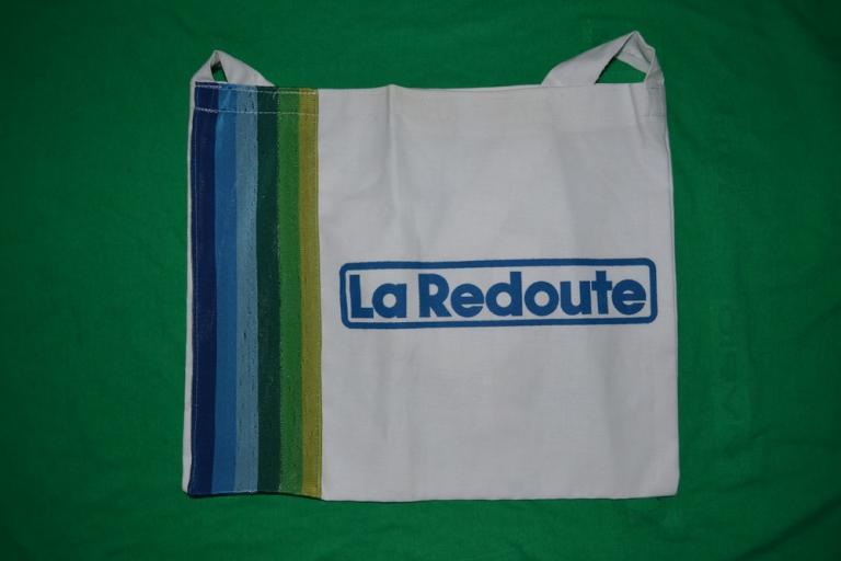 La Redoute 1984