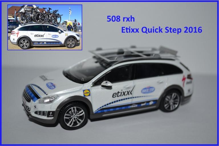 Etixx Quick Step 2016