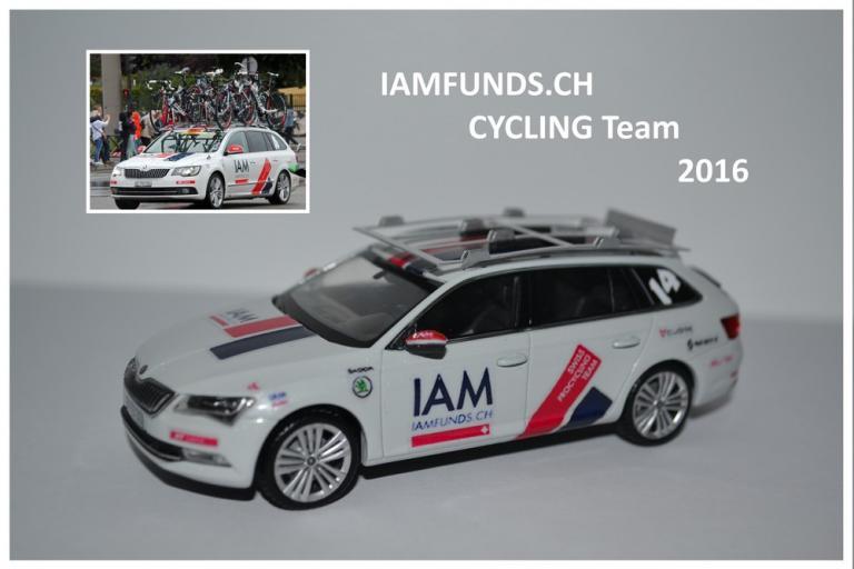 Iam Cycling 2016