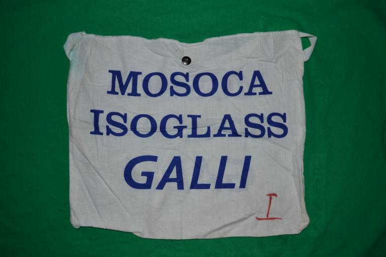 Isoglass Galli 1988