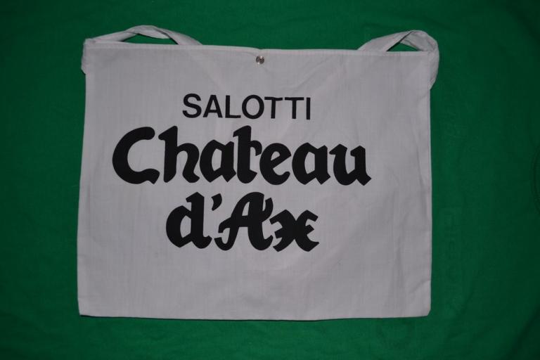 Chateau d'Ax Salotti 1988
