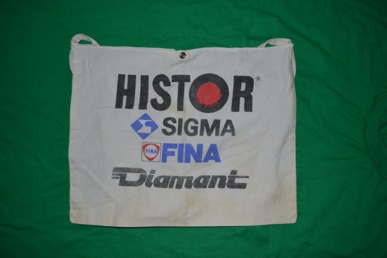 Histor Sigmat 1989