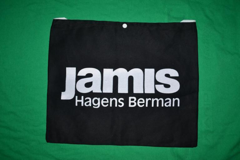 Jamis Hagens Berman