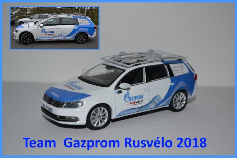 Gazprom Rusvelo