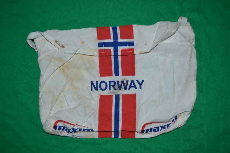 Norvège 1990