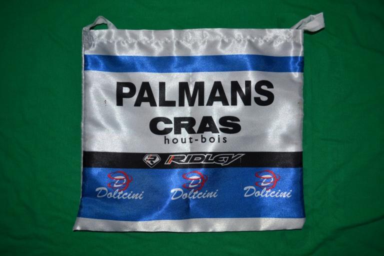 Team Palmas Cras
