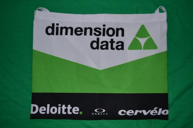 Dimension data 2
