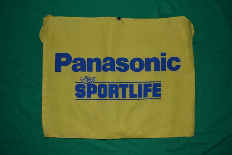 Panasonic 1990