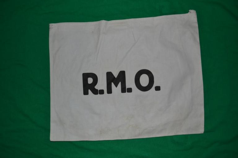 R.M.O 1988