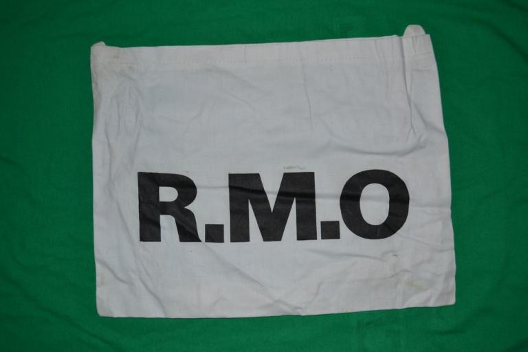 R.M.O 1989