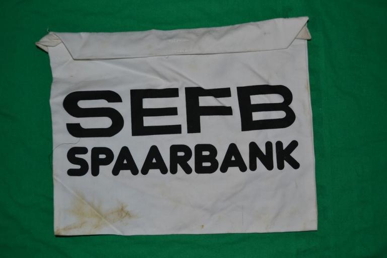 SEFB Spaarbank 1987