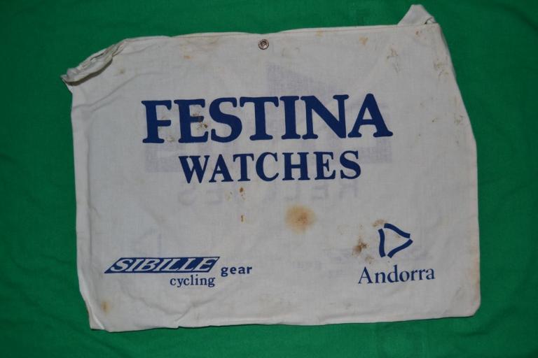 Festina Watches 1994