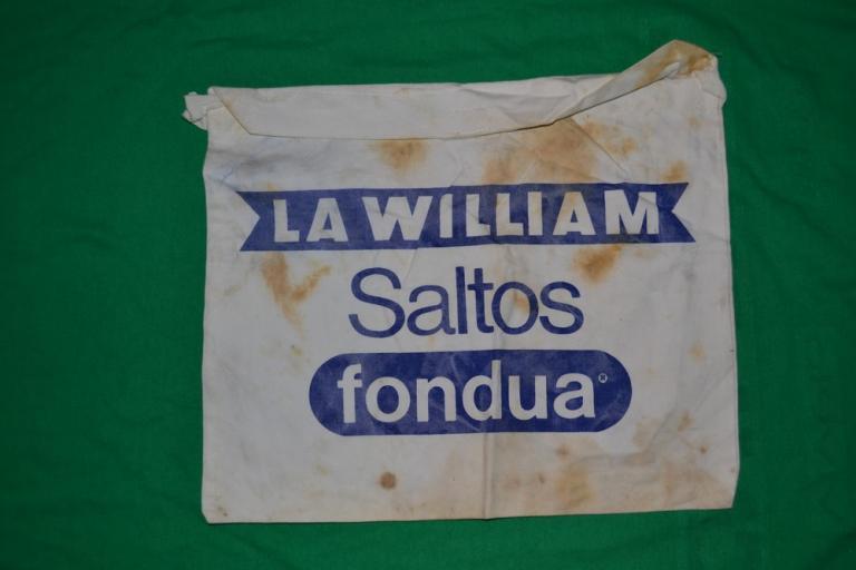 La William Fondua 1990