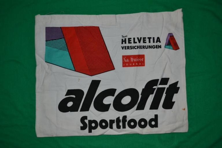 Helvetia 1991