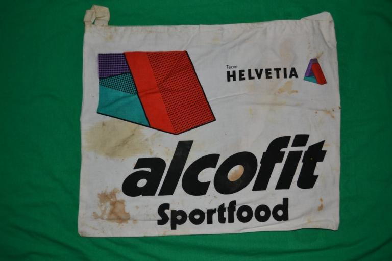 Helvetia 1992