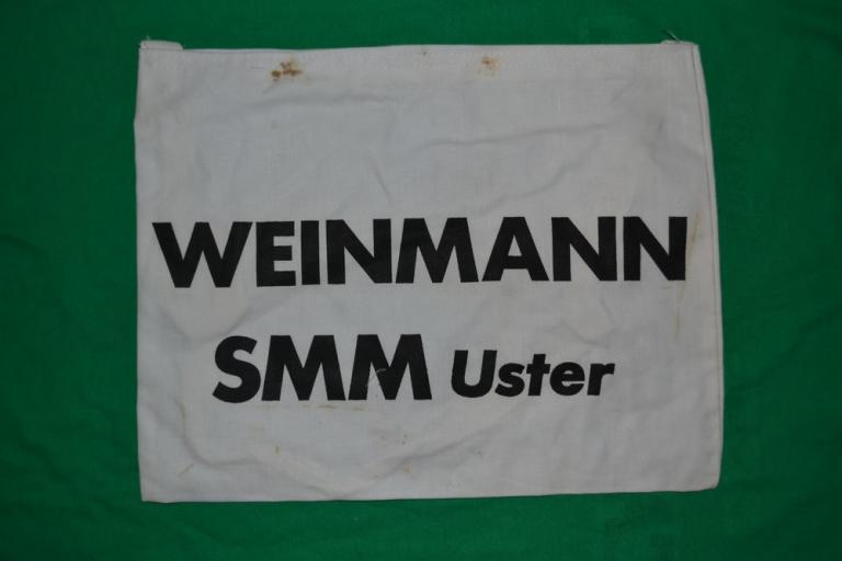 Weinmann SMM 1990