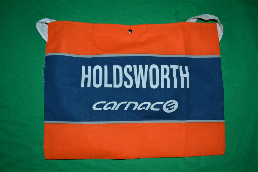 Team Holdsworth