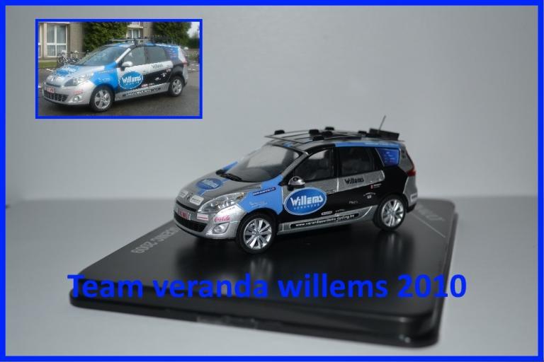 Veranda Willems