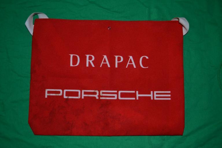Drapac Porsche