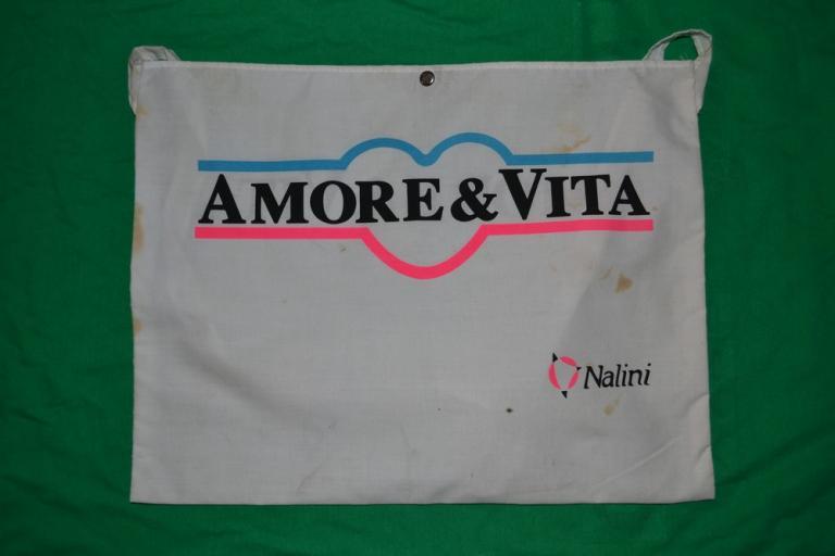Amore et Vita 1992