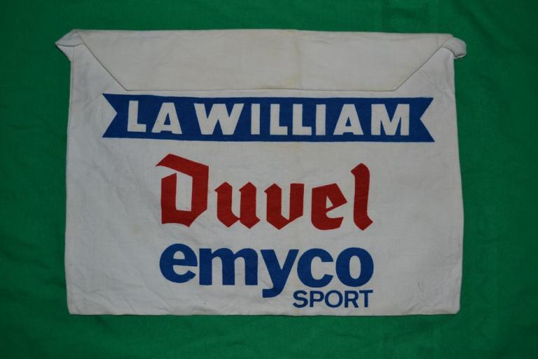 La William 1992