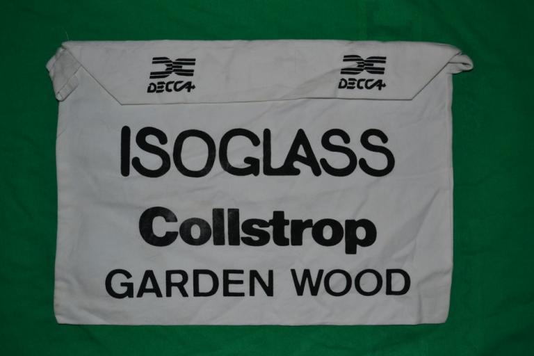 Isoglass Collstrop 1991