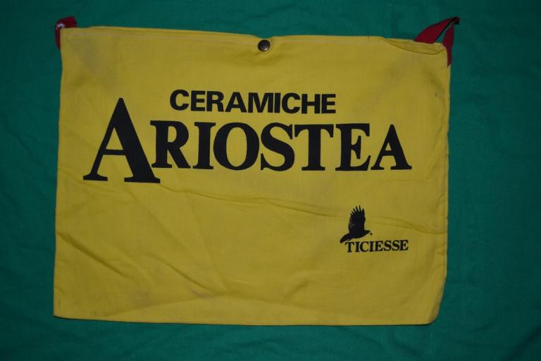 Ceramiche Ariostea 1987