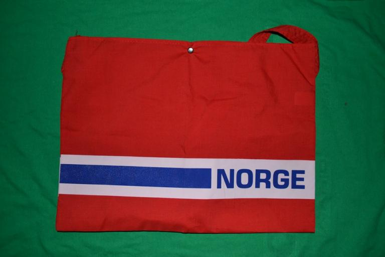 National Norvège