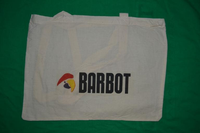 Barbot 2003