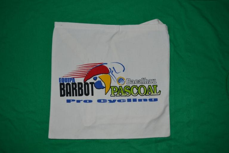Barbot Pascoal 2005