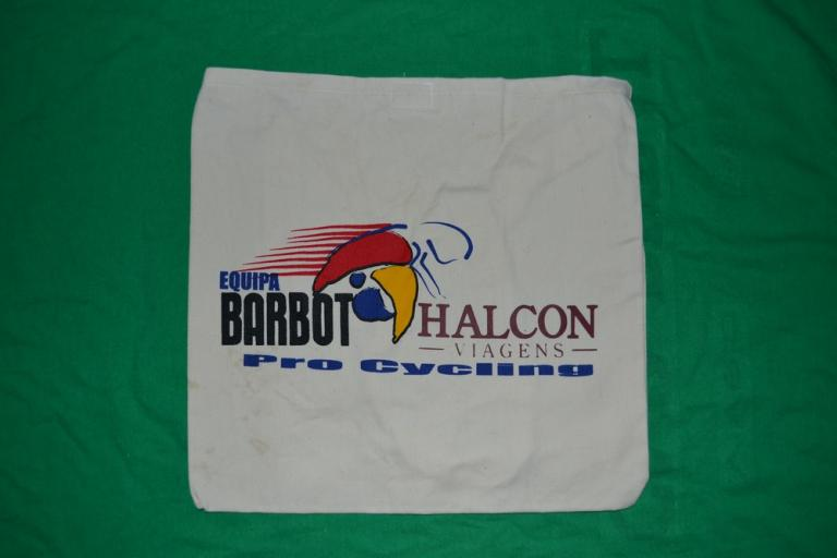Barbot Halcon