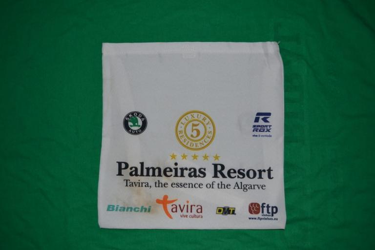 Palmeiras Resort