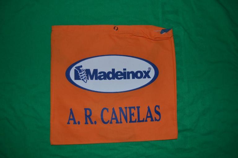 Madeinox Canelas 2005