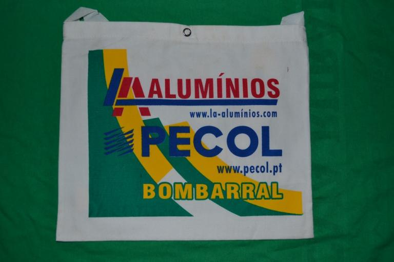 Aluminos Pecol 2002