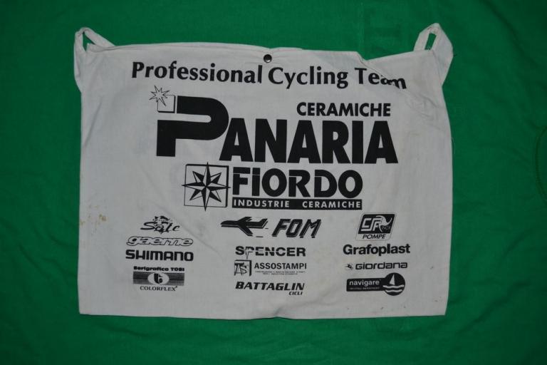 Panaria Fiordo 2003