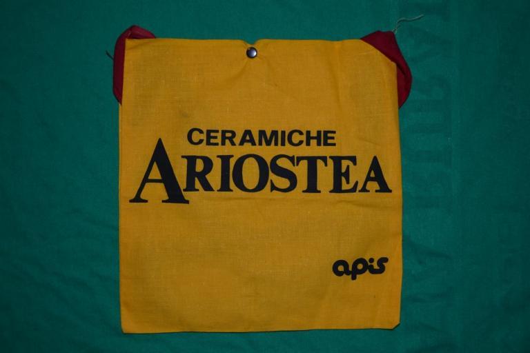 Ceramiche Ariostea 1984