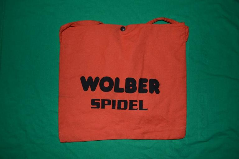 Wolber Spidel 1983