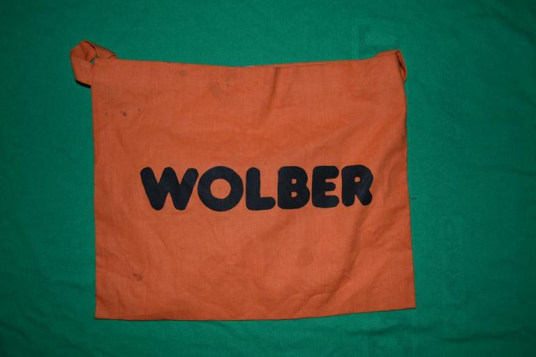 Wolber 1984