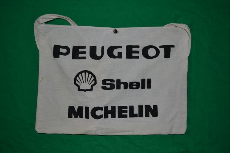 Peugeot Shell 1982