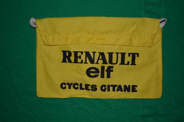 Renault Elf Gitane 1982
