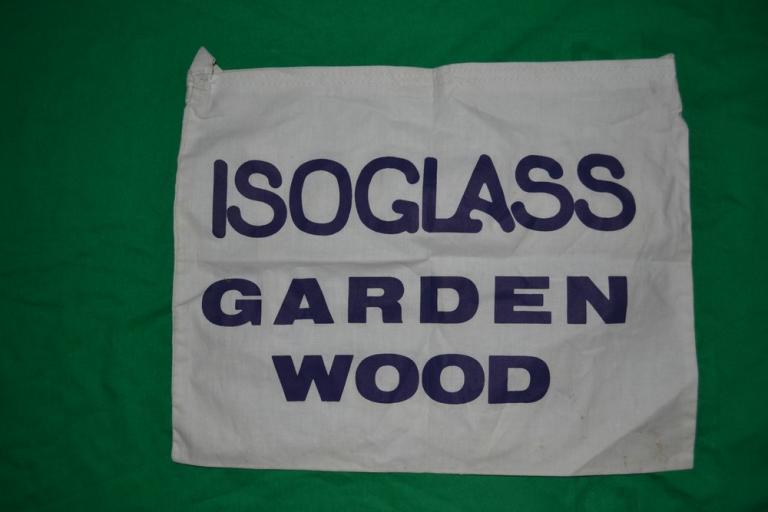 Isoglass Garden Wood 1990