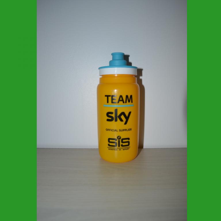 Sky Tour de France Paris