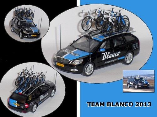 Team Blanco